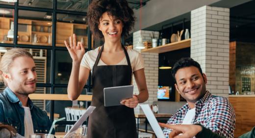 Los 6 claves para un reclutamiento ideal en el sector alimentos y bebidas