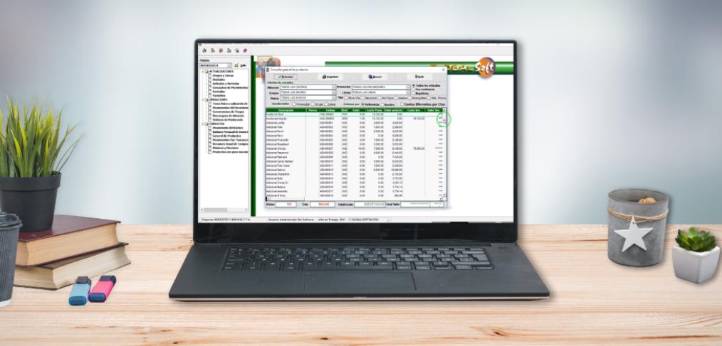 Conoce las razones para tener un software de administración contable.